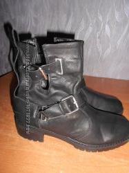 ботинки зара 40 размера