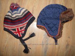 шапки мальчику 51-52, 53-54