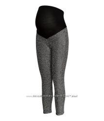 брюки для беременных H&M