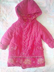 Курточка пальто, Kids Dream.