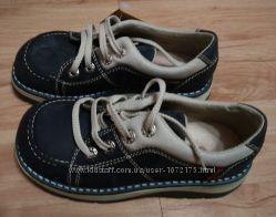 Детские ботинки welton&co. Размер 32