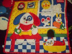 Развивающий коврик Playskool