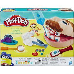 Набор Play-Doh Мистер Зубастик. Оригинал, Hasbro.