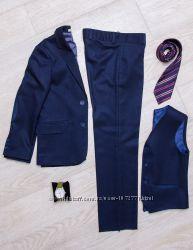 Школьный костюм Тарас для мальчика 116 рост