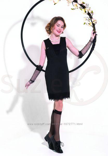 Нарядный сарафан Фернанда от Suzie - размеры 146, 152
