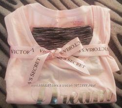 Нежный комплект для сна от Victorias Secret Оригинал
