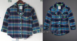 Байковая ночная рубашка Gilly Hicks, размер ХС