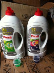 Persil гель с Европы 5, 65л. Персил 100 качество