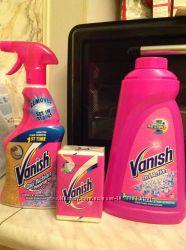 Vanish , Ваніш від плям