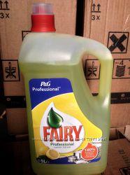 FAIRY  средство  для мытья  посуды