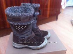 Зимові сапоги Bama