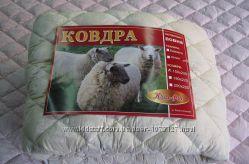 Одеяло, овечья шерсть