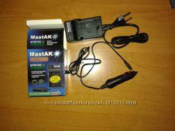 Зарядное устройство MastAK для EN-EL19 нов.