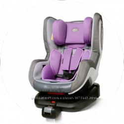 Автомобильное кресло Neo-Fix 0-18 кг от 4Baby СУПЕР ЦЕНА ОТ ZAKAZDAY