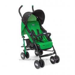 Детская коляска Echo от Chicco