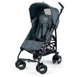 Новая прогулочная коляска-трость Peg-Perego Pliko Mini. Отправка 24 ч