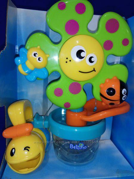 Игрушка для ванной, Bellino, Дания.