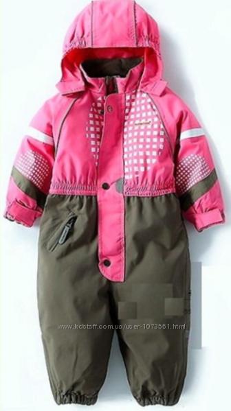 Комбинезон, мембрана, Jonathan Star S2300 Финляндия, розовый