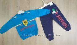 Городской костюм Ferrari, 1, 5-5 лет