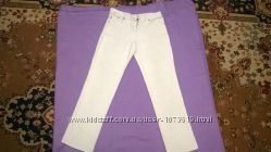 вельветовые брюки белые на девочку