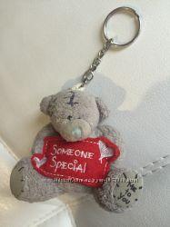 Флешка, USB накопитель 4 Гб Мишка Teddy