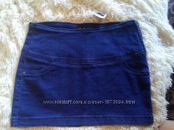Новая джинсовая юбка Colin&acutes