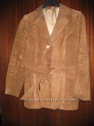 куртка женская SKOGAR замшевая размер 44 a5572eca3419d