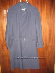 Плащ пальто размер 48