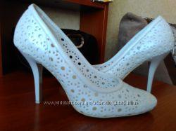 Туфли дизайнерские Louisa Peeress р. 37