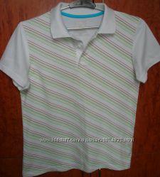 Рубашка - поло SELA размер XS