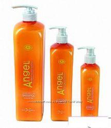 Шампунь Angel для жирных волос 250. 500. 1000 ml