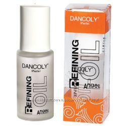 Восстанавливающее масло для сухих волос Angel  Refined Oil 60 мл