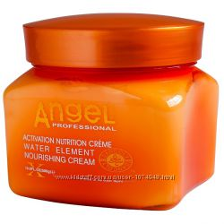 Питательный крем Angel Professional Water Element Nursing Cream 500 мл