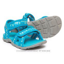 Новые сандалии босоножки р-р12 EUR29 Whitefish Dot Bogs для мальчика