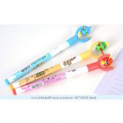 Креативные шариковые ручки