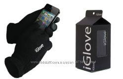 Перчатки  iGlove для сенсорных экранов телефонов