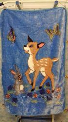 Пледик-одеяльце детское