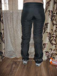 Спортивные штаны, плащевка