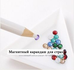 Магнитный карандаш для страз