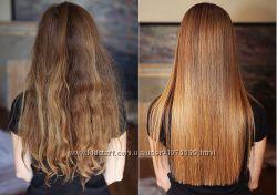 New Лучшее для восстановления волос. Инфракрасный ультразвуковой утюжок