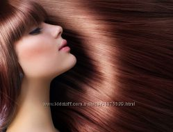 Маска-интенсив для восстановления волос. С кератином. Хит продаж
