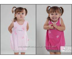 Сукня для дівчинки з вишивкою ТМ Лютик