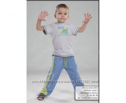 Штани для хлопчика ТМ Лютик