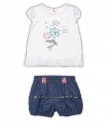 Комплект Літня прогулянка Garden Baby