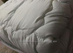 Одеяло недорогое 155х215 см полуторное LOTUS Нежность, Украина