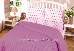 Летнее постельное белье Пике Perlay Cotton Box
