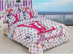 постельное белье Arya Fashion Евро размер