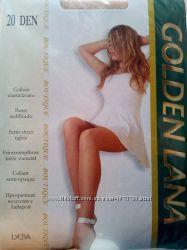 Женские колготы Golden lana 20 d