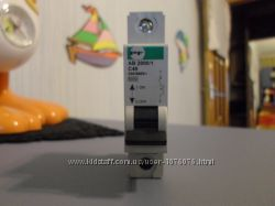 Продам автоматический выключатель PF, 40А новый