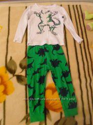 Пижама Crazy8 возраст 2-3 года